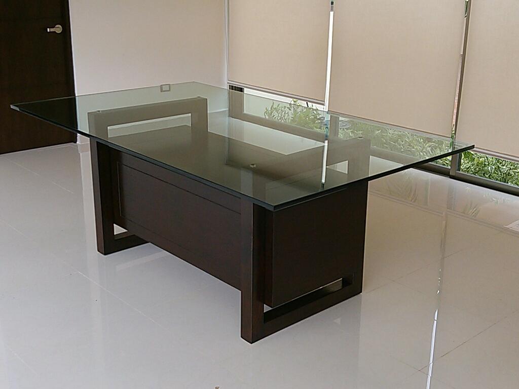 Soportes para mesas de cristal soporte with soportes para for Vidrio templado mesa