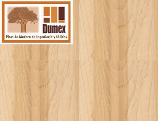 Grupodumex for Madera maple