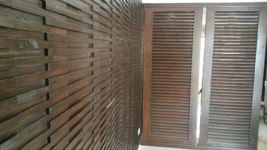Divisiones en madera cargando zoom divisin ornamental - Divisiones en madera ...