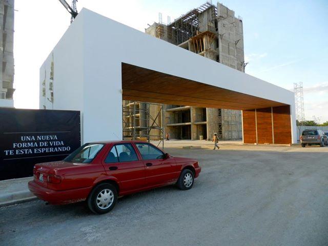 Grupodumex for Portico moderno