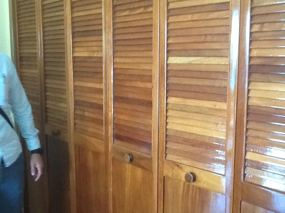Royal mayan - Puertas plegables madera ...